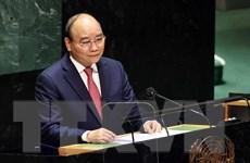 Nổi bật vai trò, vị thế của Việt Nam tại diễn đàn Liên hợp quốc