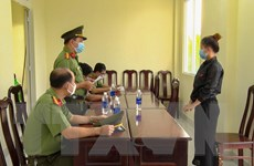 Hà Nội: Xử phạt 3 trường hợp đăng tải thông tin sai sự thật