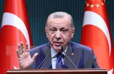 Tổng thống Thổ Nhĩ Kỳ giải thích quyết định mua hệ thống S-400 của Nga