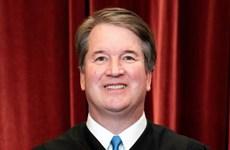 Thẩm phán Tòa án Tối cao Mỹ dương tính với virus SARS-CoV-2