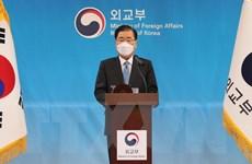 Hàn Quốc khẳng định không có chính sách thù địch với Triều Tiên