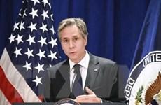 Ngoại trưởng Mỹ lên kế hoạch công du Pháp nhằm xoa dịu căng thẳng