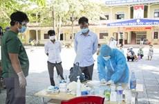 Quảng Trị: Khởi tố vụ án nhập cảnh trái phép, làm lây lan dịch bệnh