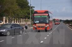 TP Hồ Chí Minh: Vận tải hành khách công cộng được hoạt động trở lại