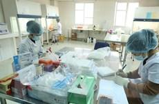 Các địa phương công bố sinh phẩm xét nghiệm test kháng nguyên nhanh