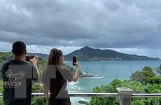 """Thái Lan: """"Hộp cát du lịch"""" tạo doanh thu 69 triệu USD trong 3 tháng"""