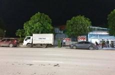 Quảng Ninh: Lái xe bóc niêm phong cabin, dùng giấy xét nghiệm hết hạn