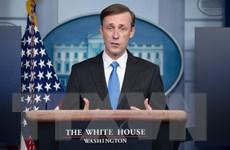 Mỹ khẳng định theo đuổi giải pháp ngoại giao về hạt nhân Iran