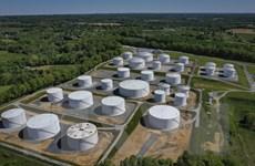 Giá dầu thế giới tăng lên các mức cao nhất trong nhiều năm