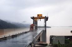 Trung Bộ sắp mưa lớn, cần đảm bảo an toàn hồ chứa nước thủy điện
