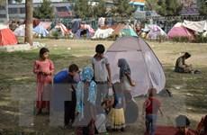 Nga thông báo thời điểm tổ chức hội nghị quốc tế về Afghanistan