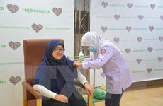 Brunei hối thúc ASEAN đẩy mạnh hợp tác về vaccine và sức khỏe tâm thần