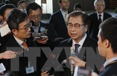 Giới chức an ninh Hàn Quốc thảo luận về khôi phục đối thoại liên Triều