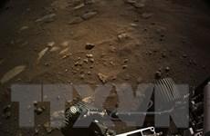Manh mối mới để tìm dấu vết sự sống cổ đại trên sao Hỏa