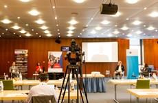Cơ hội kết nối cho những công ty khởi nghiệp Việt Nam và Đức