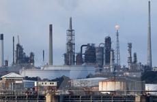 Giá LNG ở châu Á tăng vọt do nhu cầu mạnh từ Trung Quốc và châu Âu
