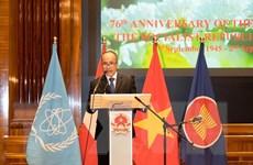 Tăng cường củng cố và phát triển quan hệ hữu nghị Việt Nam-Áo