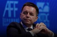 Thống đốc Ngân hàng trung ương Slovaka bị cáo buộc tham nhũng