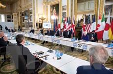 G7 kêu gọi thế giới thay đổi cách thức quản lý nền kinh tế