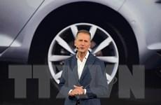 Chủ tịch Volkswagen muốn tái cơ cấu, cắt giảm 30.000 việc làm