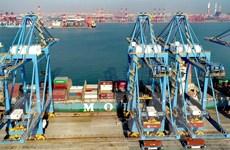 Trung Quốc: Xuất khẩu bất ngờ tăng mạnh trong tháng Chín