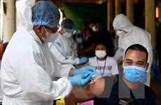 COVID-19: Campuchia giảm liên tiếp 14 ngày, New Zealand tăng số ca mắc