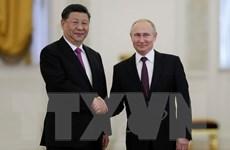 Dự đoán tương lai cuộc đua của Nga và Trung Quốc ở Trung Á