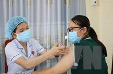 Đồng Tháp: Gần 60% người trên 18 tuổi đã tiêm 1 mũi vaccine COVID-19