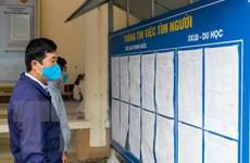 Nhiều cơ hội việc làm cho người lao động hồi hương tại Nghệ An