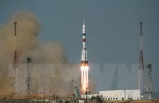 ISS lấy lại định hướng sau khi Nga thử động cơ tên lửa đẩy