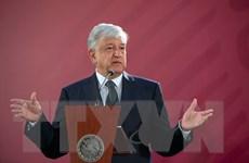 Tổng thống Mexico Andrés Obrador để ngỏ khả năng từ chức
