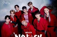 Doanh số album K-pop tăng ấn tượng bất chấp dịch bệnh COVID-19