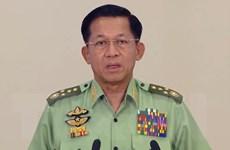 Lãnh đạo chính quyền quân sự Myanmar không dự Hội nghị cấp cao ASEAN