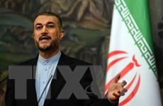 Iran có thể nối lại các cuộc đàm phán hạt nhân trong tuần tới