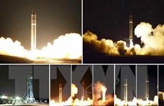 Mỹ nhận định khả năng Triều Tiên thử tên lửa đạn đạo tầm xa