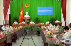 7 tỉnh, thành khu vực Nam sông Hậu liên kết phát triển kinh tế-xã hội