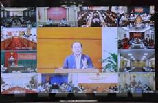 Bộ trưởng Lê Minh Hoan: Phát triển hợp tác xã, tạo sức mạnh đa chiều