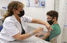Pfizer xin cấp phép sử dụng vaccine cho trẻ từ 5-11 tuổi tại Canada