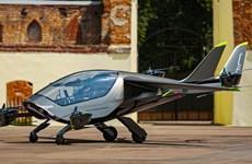 Doanh nghiệp Israel phát triển trực thăng công nghệ giá rẻ