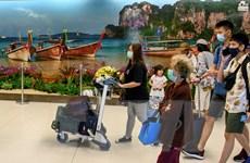 Thái Lan và Israel nới lỏng hạn chế nhập cảnh với người nước ngoài