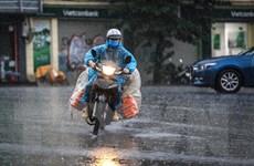 Bắc Bộ mưa rét, nhiệt độ tại vùng núi xuống dưới 15 độ C