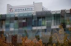 Hãng Novartis ký hợp đồng mới giúp Pfizer/BioNTech sản xuất vaccine