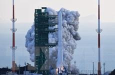 Tên lửa Nuri tách tầng thành công, vệ tinh mô phỏng chưa vào quỹ đạo