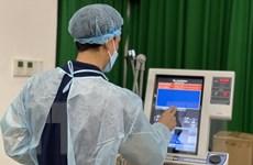 Tăng cường quản lý mua vật tư, trang thiết bị y tế phòng chống dịch