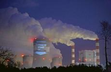 OECD ngừng cấp tín dụng xuất khẩu cho các nhà máy nhiệt điện than