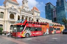 TP.HCM: Nhiều loại hình du lịch-tham quan nội thành hấp dẫn, an toàn