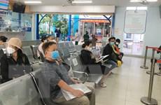 TP Hồ Chí Minh công bố cấp độ dịch, quận Bình Tân còn ở cấp độ 3