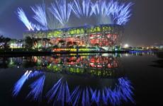 Những điểm đến ấn tượng của Olympic mùa Đông Bắc Kinh 2022