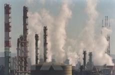 LHQ cảnh báo mật độ khí gây hiệu ứng nhà kính tăng lên mức cao mới
