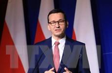 Ba Lan khẳng định không nhân nhượng EU trong vấn đề cải cách tư pháp